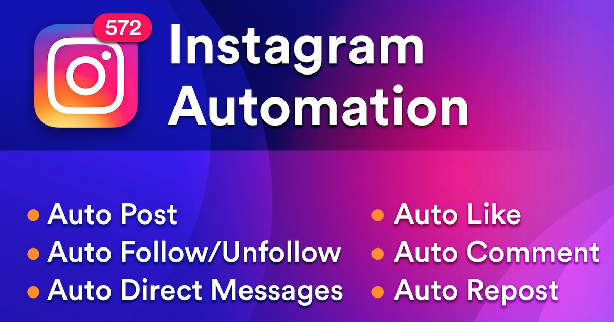 Instagram Automation Service Boston Area and Beyond